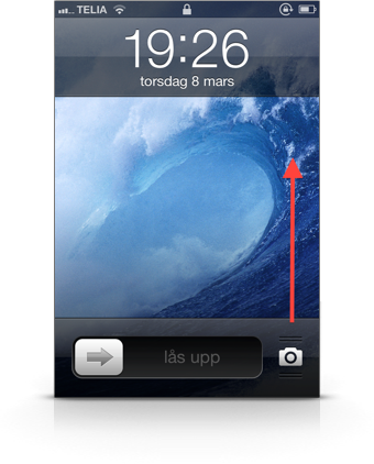 Nu finns iOS 5.1 att ladda ner | Smartare Vardag