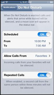 Vem ringer från hemligt nummer