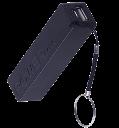 casepower-key-chain-booster-black