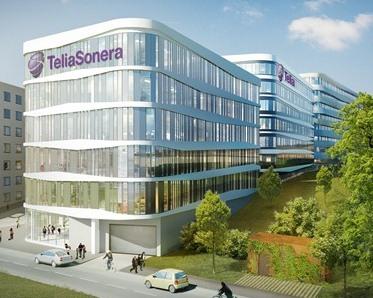 Telia kontor 2017