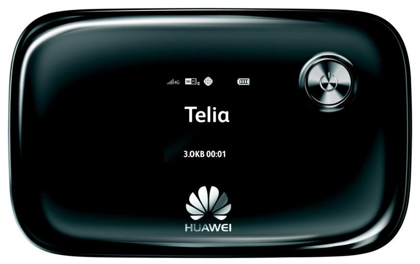 telia mobilt bredband sommar