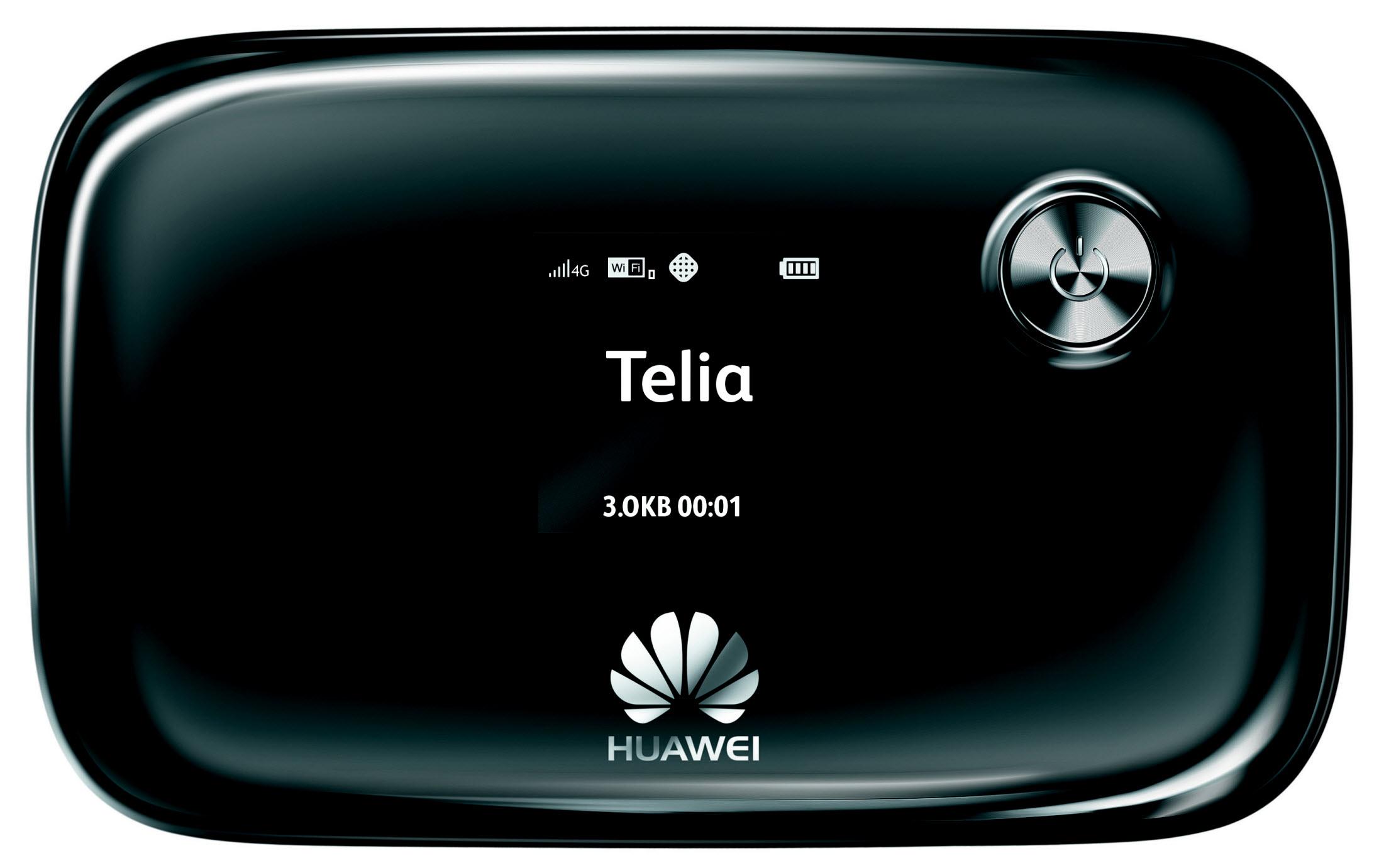 Hur fungerar mobilt bredband telia
