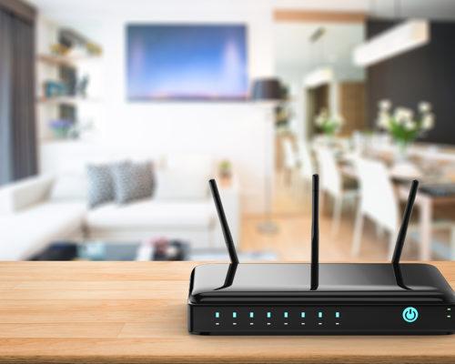telia fiber dålig wifi